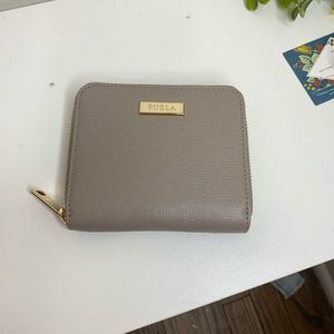 Furla Babylon S Zip Around Wallet
